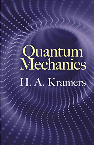 9780486824734: Quantum Mechanics (Dover Books on Physics)