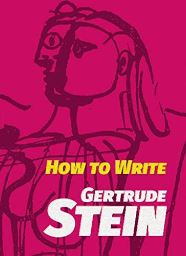 9780486828428: How to Write