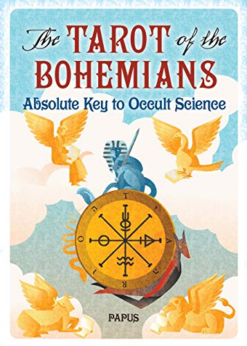 9780486834214: The Tarot of the Bohemians: Absolute Key to Occult Science
