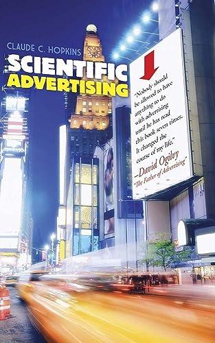 9780486836058: Scientific Advertising