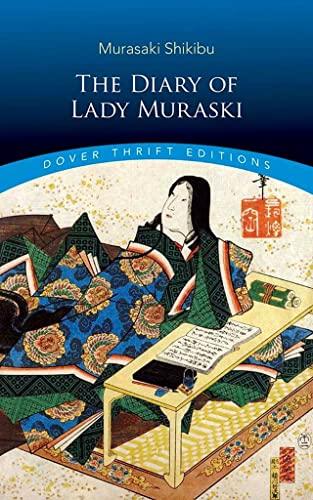 The Diary of Lady Murasaki (Paperback): Shikibu Murasaki