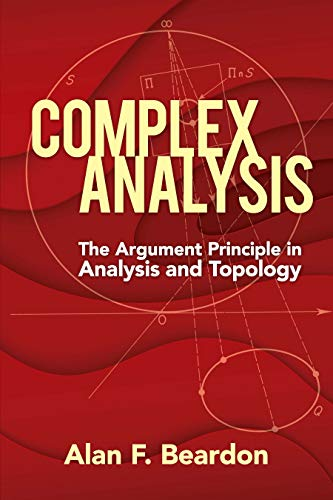 Complex Analysis : The Argument Principle in: Beardon, Alan F.