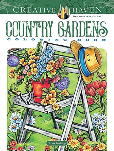 9780486840451: Country Gardens