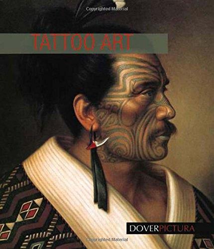 9780486990293: Tattoo Art