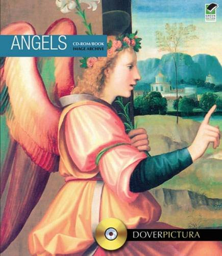 ANGELS (O + CD-ROM)