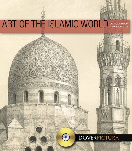 9780486992228: Art of the Islamic World (Dover Pictura)