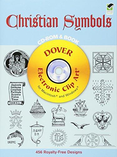 9780486995908: Christian Symbols