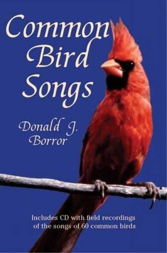 9780486996097: Common Bird Songs: Includes CD