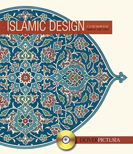 9780486996363: Islamic Design (Dover Pictura Electronic Clip Art)