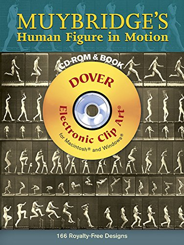 9780486997711: Muybridge's Human Figure in Motion
