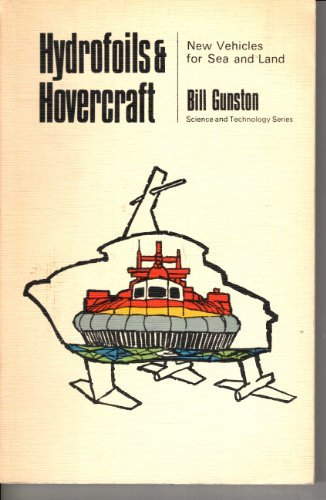 9780490001367: Hydrofoils and Hovercraft (Science & Technology)