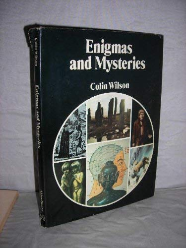 9780490003453: Enigmas and Mysteries
