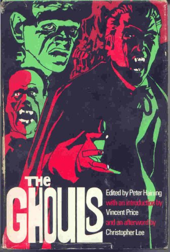 9780491000277: The ghouls.