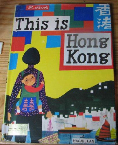 9780491000345: This is Hong Kong