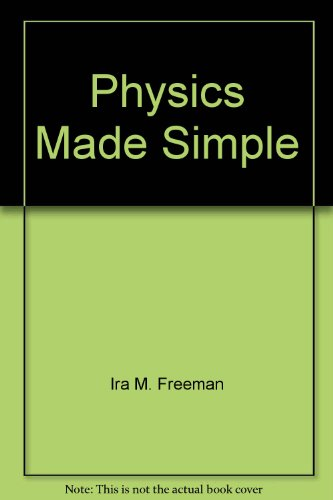 9780491000413: Physics Made Simple