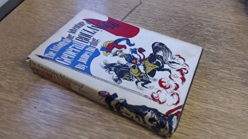 The Astonishing Adventure of General Boulanger: Harding James