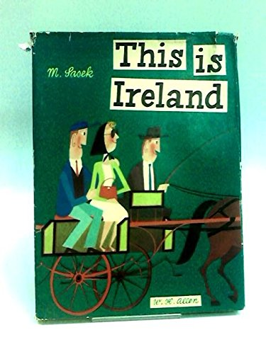 9780491001359: This is Ireland