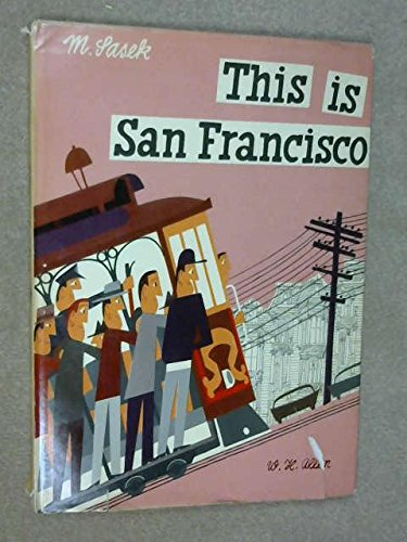 9780491001885: This is San Francisco