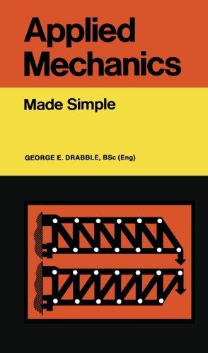 9780491002080: Applied Mechanics: Made Simple