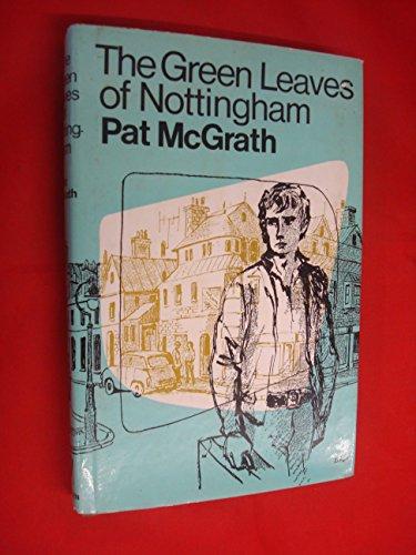 9780491002141: Green Leaves of Nottingham