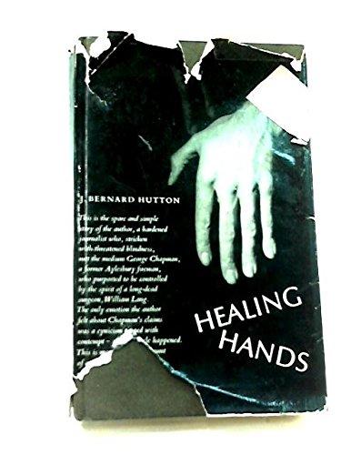 9780491002301: Healing Hands
