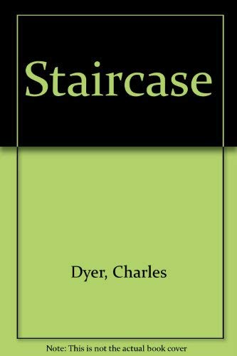 9780491002639: Staircase