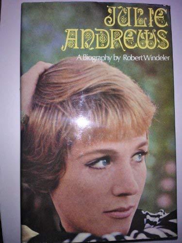 9780491002950: Julie Andrews
