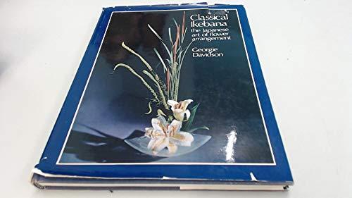 9780491003131: Classical Ikebana