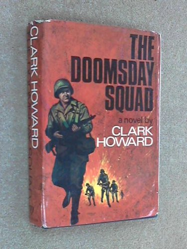 Doomsday Squad (0491003153) by Clark Howard