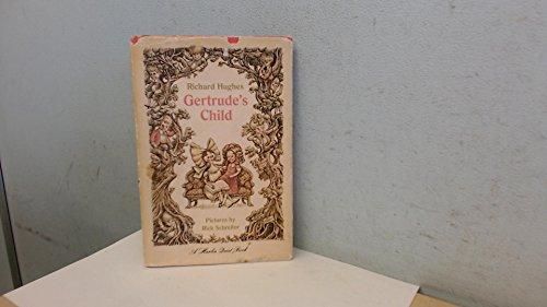 9780491003209: Gertrude's Child
