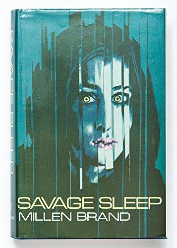 9780491003520: Savage Sleep
