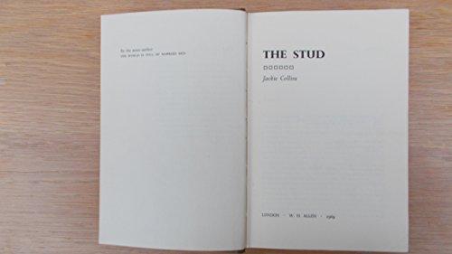 The Stud: Jackie Collins