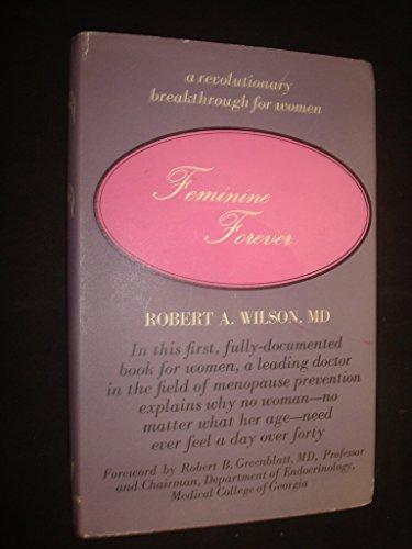 9780491003704: Feminine Forever