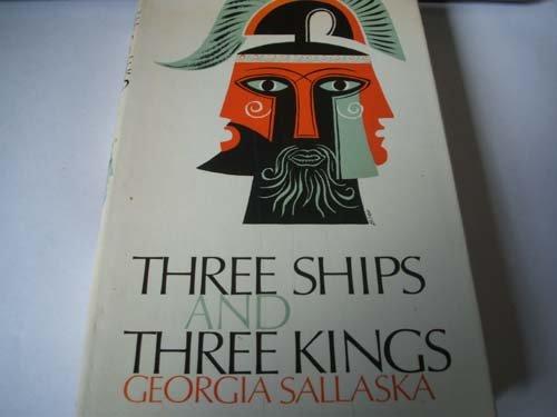 9780491003728: Three Ships and Three Kings