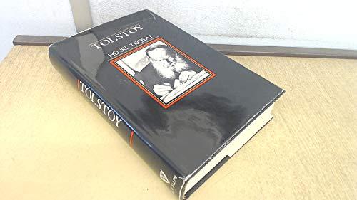 9780491003803: Tolstoy