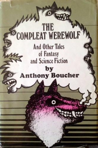 9780491003957: Compleat Werewolf