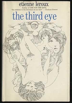 The third eye: Leroux, Etienne