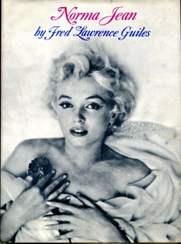 9780491004725: Norma Jean: Life of Marilyn Monroe