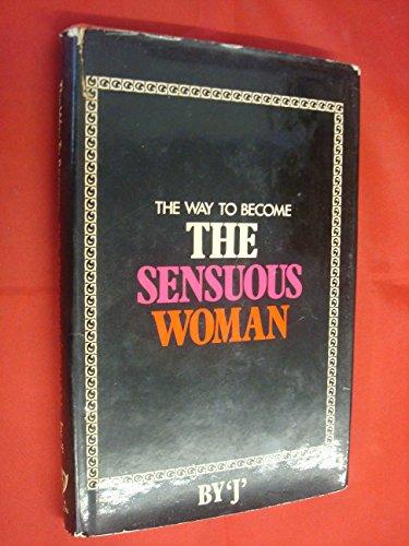 9780491004961: Sensuous Woman