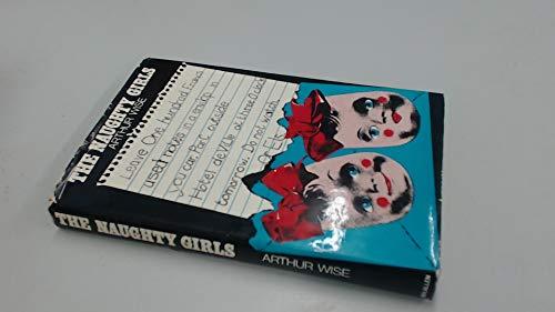 9780491005524: Naughty Girls