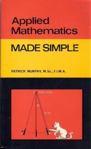 9780491005791: Applied Mathematics (Made Simple Books)