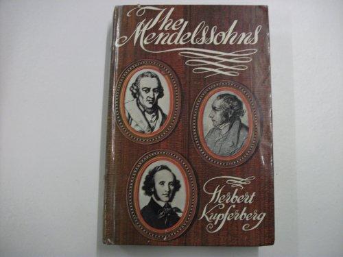 9780491007320: The Mendelssohns