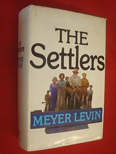 9780491007337: The Settlers