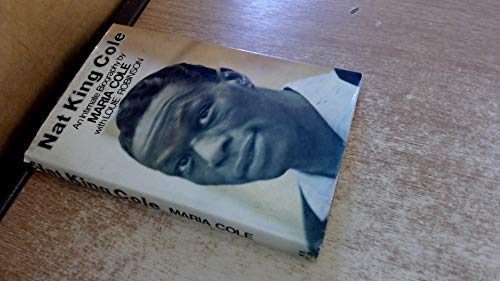9780491007825: Nat King Cole