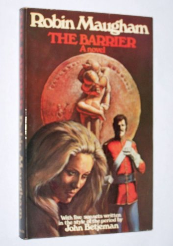 The Barrier: Robin Maugham