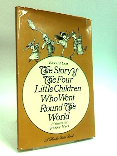 9780491009096: Story of Four Little Children Who Went Round the World