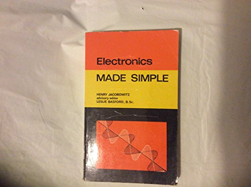9780491010313: Electronics Made Simple