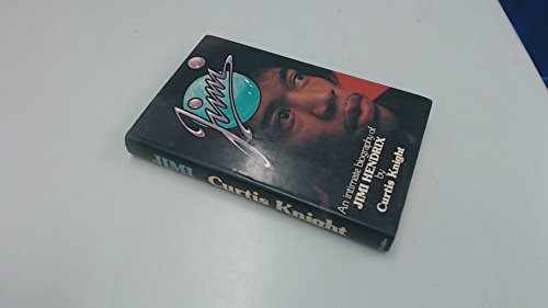 9780491011327: Jimi: Intimate Biography of Jimi Hendrix