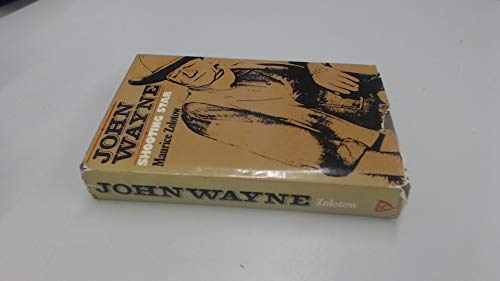 9780491012003: Shooting Star : A Biography of John Wayne