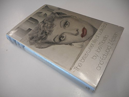9780491012126: Lucy: Bittersweet Life of Lucille Ball